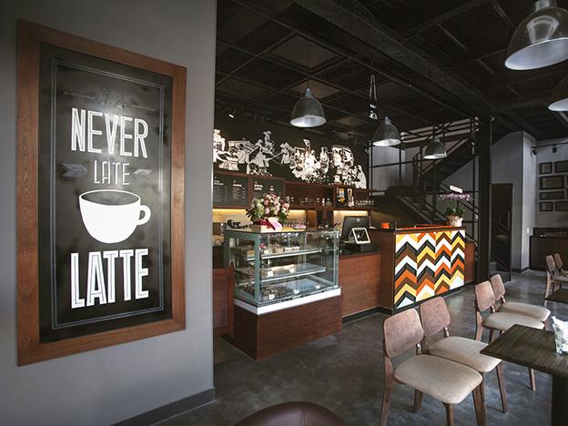 Yếu tố nào quyết định tách cafe ngon và tinh yêu với ngôi nhà cafe