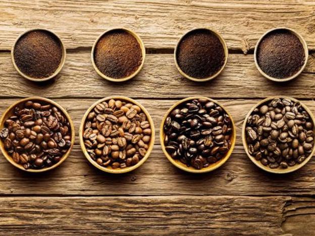 Vì sao bạn nên mua cà phê hạt